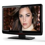 Viore LC24VXF60PB 24-Inch 1080p LCD HDTV, Black