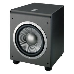 JBL ES250PBK 12-Inch Subwoofer (Black)