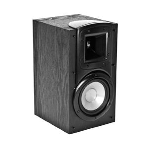Klipsch Synergy B-20 Premium 5.25-Inch Bookshelf Speakers (Pair)