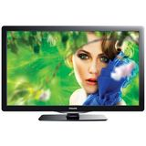 Philips 40PFL4707 40-Inch LED-Lit 60Hz TV (Black)