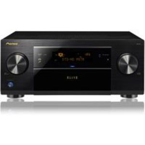 Pioneer Elite SC-61 7.2 Channel Network Ready AV Receiver
