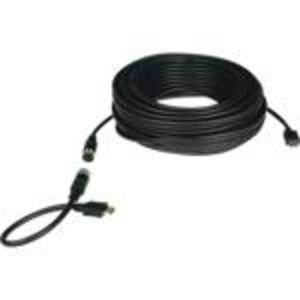 Tripp Lite 25 foot EZ Pull HDMI Cbl