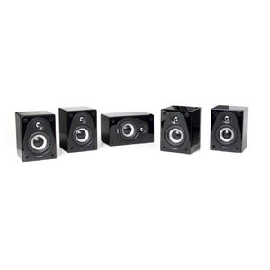 Energy RC-Micro 5 Pack Channel Home Theater System
