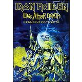 Iron Maiden: Live After Death World Slavery Tour