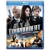 The Tournament [Blu-ray]