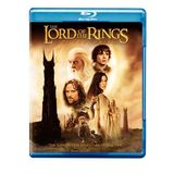 The Lord of the Rings: The Two Towers [Blu-ray]