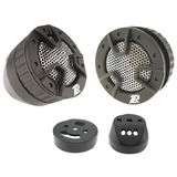 New- POWER ACOUSTIK NB-4 250-WATT, 4-WAY MOUNT TWEETERS