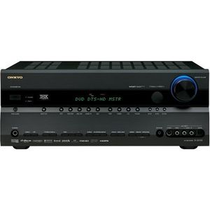 Onkyo TX-SR705 7.1 Channel Home Theater Receiver (Black)