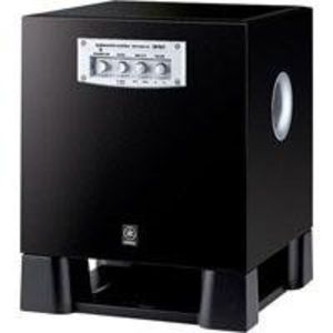 "Yamaha YST-SW215 8"" 150 Watt Powered Subwoofer"