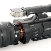 Sony FS700 with free Metabones!