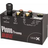 BBE FJB-200X Phono Preamp