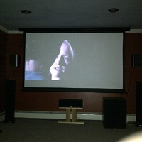 My Home Theater phase 1