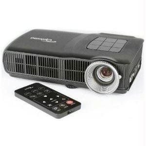 BND- OPTOMA TECHNOLOGY ML300 OPTOMA TECHNOLOGY DLP PROJECTOR - PORTABLE - 300 ANSI LUMEN - 1280 X 800 - 16:10