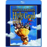 Monty Python and the Holy Grail (+ UltraViolet Digital Copy) [Blu-ray]