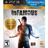 inFAMOUS Collection Playstation3 Game SONY