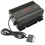 Quality Mini 2x15W Stereo Power Ampl By Pyle