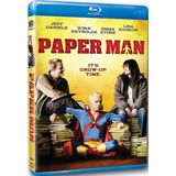 Paper Man [Blu-ray]