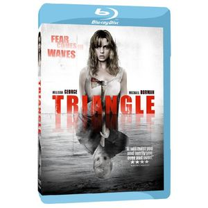 Triangle [Blu-ray]
