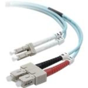Belkin Fiber Optic Cable Multimode LC/SC F2F402L7A01