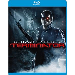 The Terminator (Remastered) [Blu-ray]