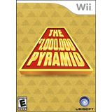 Ubisoft 17618 The $1000000 pyramid wii