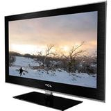 TCL LE32HDD20 32-Inch 720p LED-LCD HDTV, Black