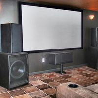 JTR Speakers based home theater