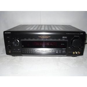 Sony STR-DE945 - AV receiver - 5.1 channel - black