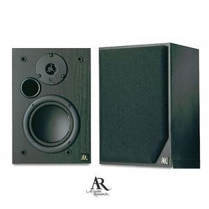 Acoustic Research 5-1/4 inch 2-Way Bookshelf Speakers - AR215PSB