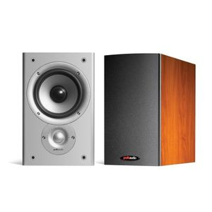 Polk Audio Monitor 30 2-Way Bookshelf Speakers (Pair, Cherry)