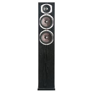 Energy RC-30 Reference Connoisseur 3-Way Tower Speakers (Pair, Black Ash Veneer)