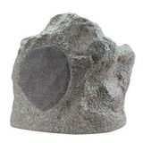 Niles RS6SI PRO Speckled Granite 6-inch Two-way Stereo Input Rock Loudspeaker (FG01695)