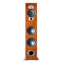 Polk Audio RTI A7 Floorstanding Speaker (Single, Cherry)