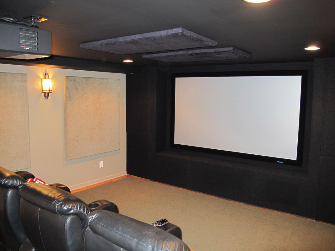 home theater acoustic design. LL Ceiling Acoustic Treatment  Need Help AVS Forum Home Theater