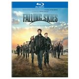 Falling Skies: The Complete Second Season [Blu-ray]