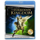 The Forbidden Kingdom (Two-Disc Special Edition) [Blu-ray]