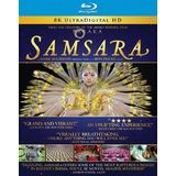 Samsara [Blu-ray]