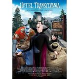 Hotel Transylvania 3D (Blu-ray / DVD + UltraViolet Digital Copy)
