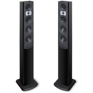 Atlantic Technology FS-3200LR-P-GLB Front Channel Speakers