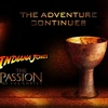 Indiana Jones and the Passion of the Christ Theater