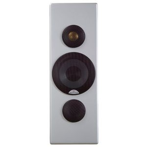 Radius Monitor Audio Radius 180 RAD180SR 2-Way Center Or Satellite Speaker