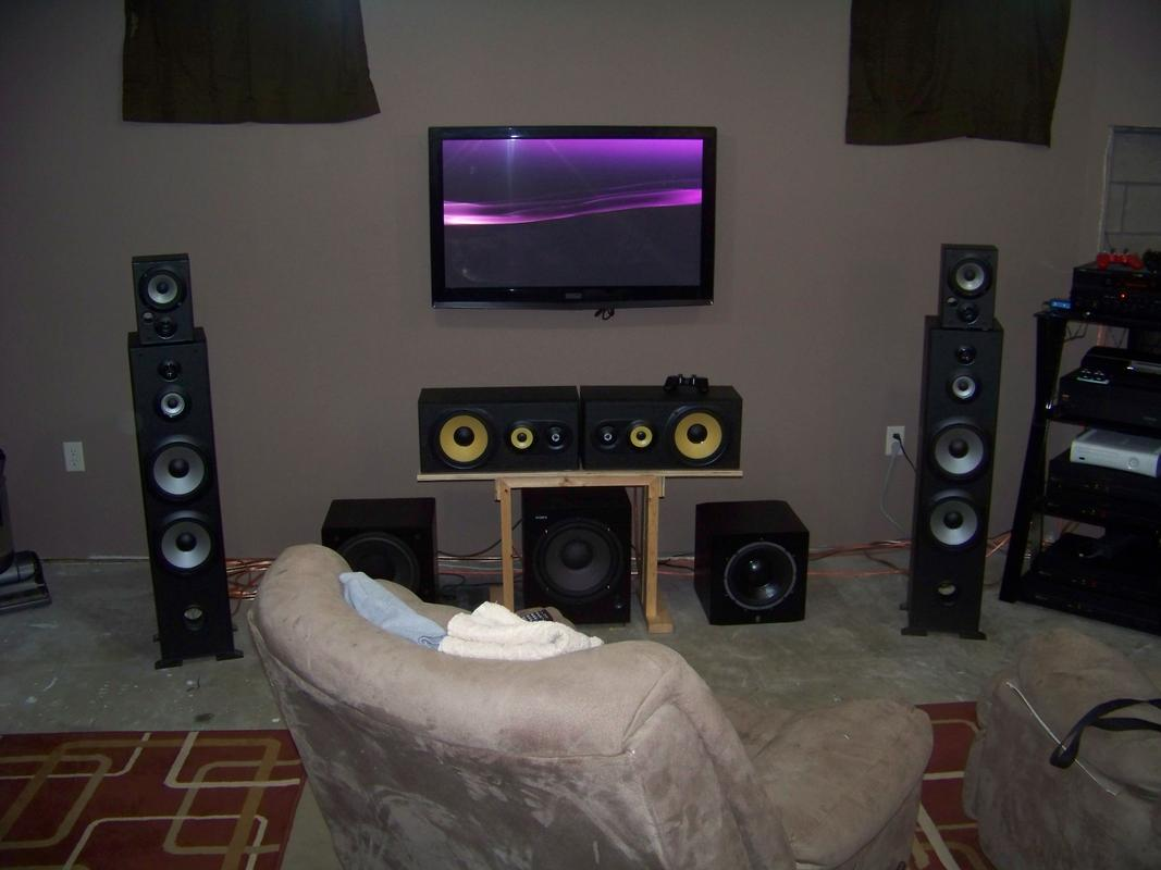 beginner budget home theater page 2 avs forum home theater discussions and reviews. Black Bedroom Furniture Sets. Home Design Ideas