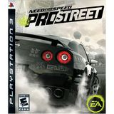 Need for Speed: ProStreet Playstation3 Game EA