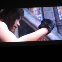 Screenshots of Final Fantasy movie. This is standard DVD connected to BlendZilla. I apologise for poor camera, it is just point and shoot. Pics compressed for small file size. Will upgrade to SLR to do it more justice when HD-DVD arrives. You can...