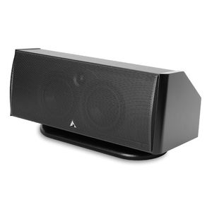 Atlantic Technology 4400C-BLK THX Certified Center Channel Speaker