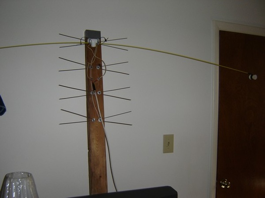 Make Your Own Low Vhf Antenna Avs Forum Home Theater
