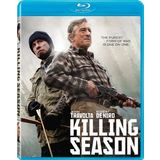 Killing Season (Blu-ray) (Widescreen)