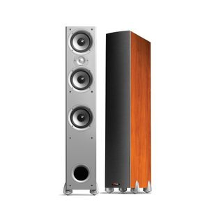 Polk Audio Monitor 60 AM6022-A 2-Way Floorstanding Speaker (Single, Cherry)