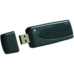NETGEAR RangeMax WNDA3100 Dual Band Wireless-N Adapter