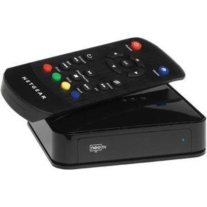 Netgear Neotv Streaming Player